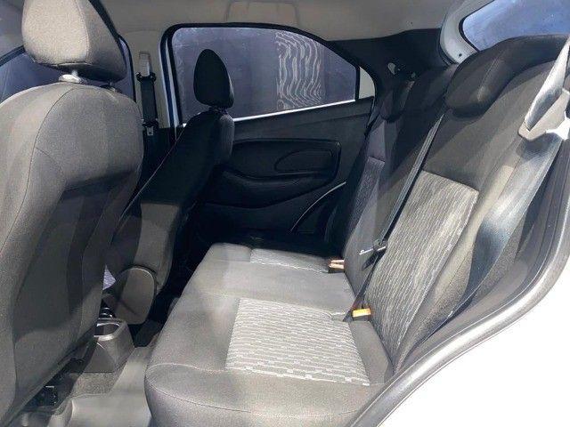 Ford Ka SE Plus 1.5 AT (Flex) 2020  - Foto 15