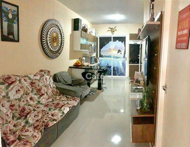 Casa com 2 dormitórios, localizada no bairro Cerrito. - Foto 2
