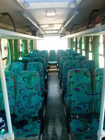 Micro ônibus Neobus WV 2002 - Foto 3