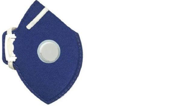 79 Máscaras De Proteção Respirador Descartável