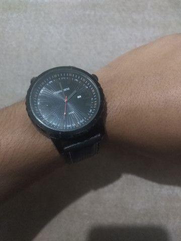 Relógio de pulso à prova d'água Mondaine