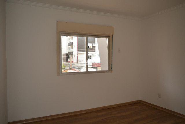 Apartamento 02 dormitórios para alugar em Santa Maria de frente com Sacada Garagem - ed Sa - Foto 8