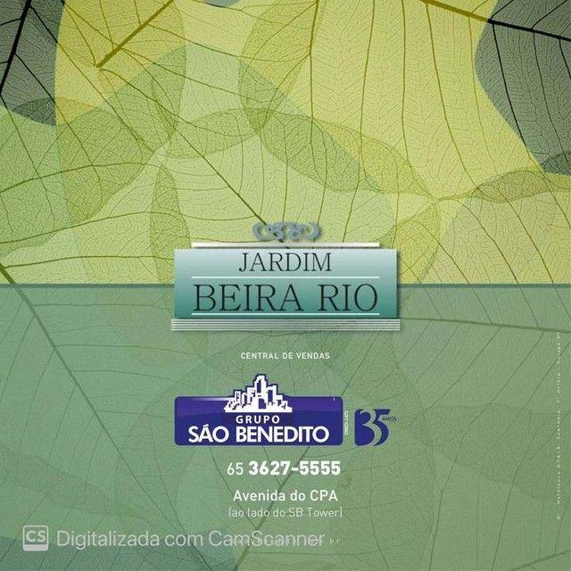 Apartamento Pronto, possui 78 metros quadrados com 3 quartos em Jardim Europa - Cuiabá - M - Foto 11