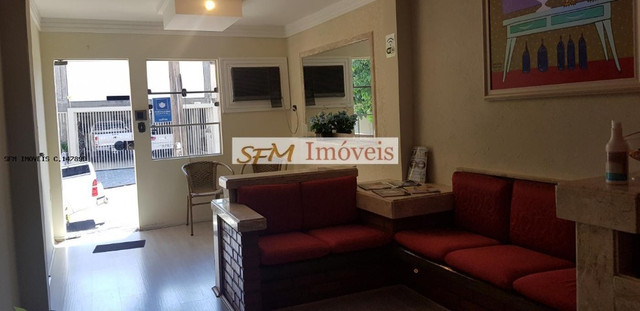 Imóvel Cial e Residencial p/Venda. A. Constr. 326 m² - Foto 3