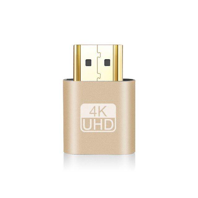 Dummy Plug 4K UHD
