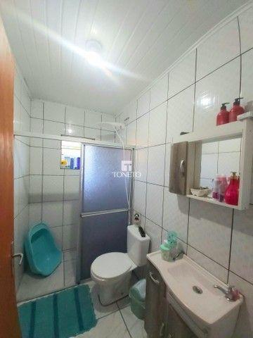 Casa 3 dormitórios à venda Pé de Plátano Santa Maria/RS - Foto 13