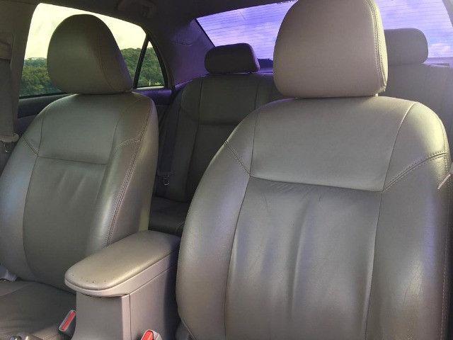 Corolla GLi 1.8 Flex 16V Mec 2014 - Foto 10