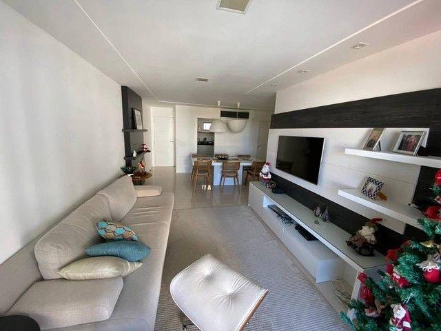 Apartamento para venda tem 116 metros quadrados com 3 quartos em Ponta D'Areia - São Luís  - Foto 6