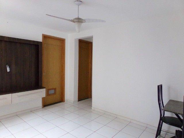 Apto 02 quartos em Marambaia - Foto 8