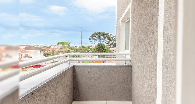 Apartamento à venda, 47 m² por R$ 267.736,00 - Fanny - Curitiba/PR - Foto 18