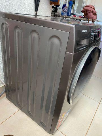 Lava e Seca Samsung 11kg - Foto 4