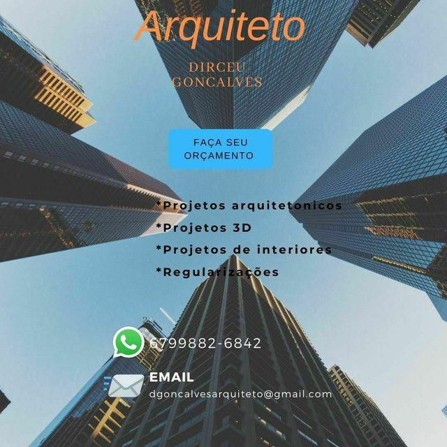 Arquiteto/ projetos - Foto 6