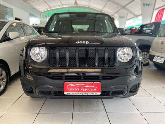 Jeep Renegade 1.8 Automático STD 2019/2019 (com apenas 31.000 km) - Foto 2