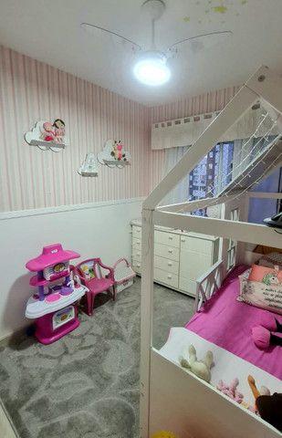 Apartamento à venda com 3 dormitórios em Vila ipiranga, Porto alegre cod:JA1044 - Foto 9
