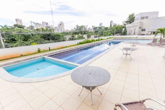Apartamento à venda com 2 dormitórios em Setor oeste, Goiânia cod:19932 - Foto 18