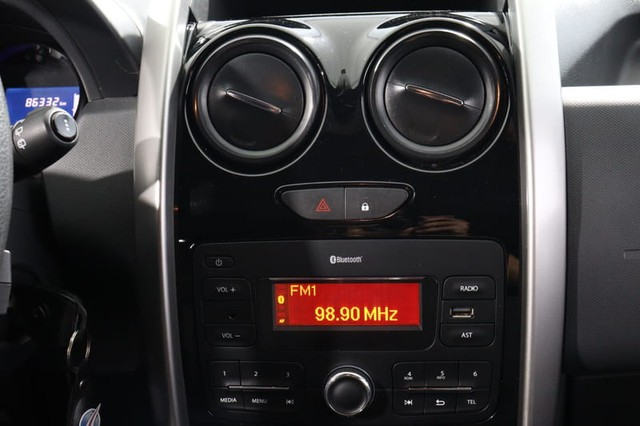 Renault DUSTER EXPRESSION 1.6 16V HI-FLEX 4P MANUAL - Foto 12