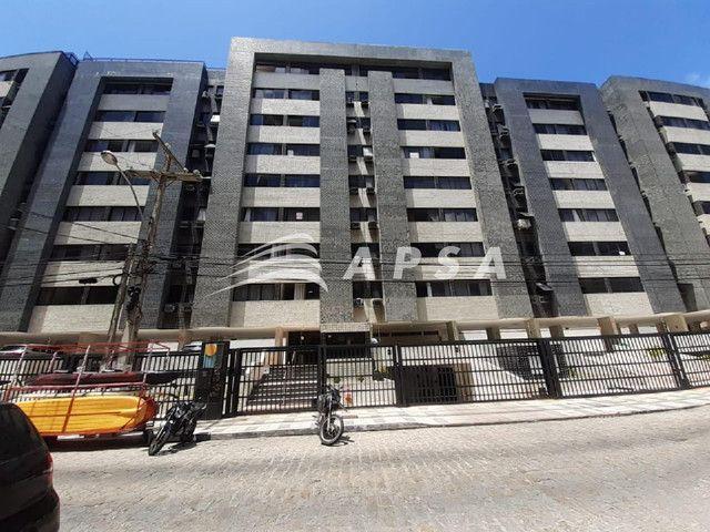 Apartamento para alugar com 1 dormitórios em Ponta verde, Maceio cod:32300