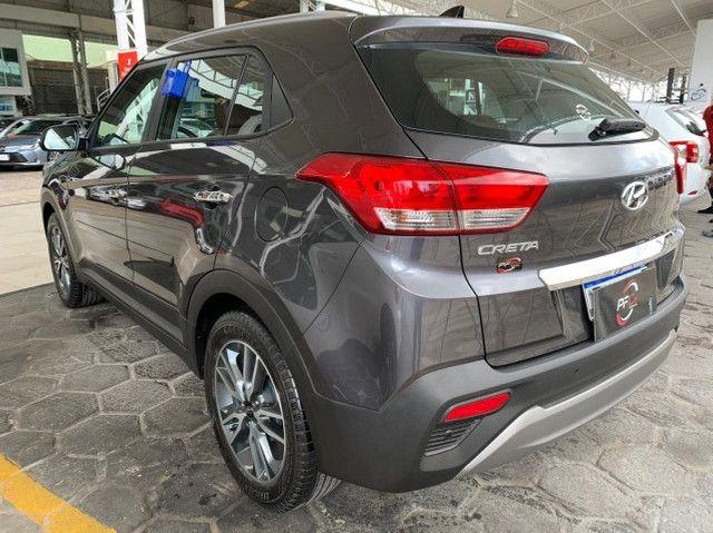 Hyundai Creta Prestige 2.0 2018 Revisado / Garantia de Fábrica / Aceito Trocas!!! - Foto 5
