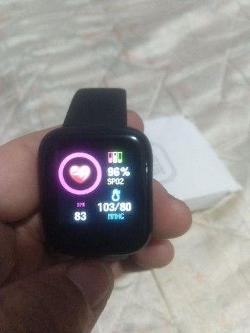 Relógio inteligente prova dágua - Foto 3