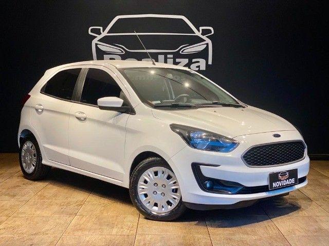 Ford Ka SE Plus 1.5 AT (Flex) 2020  - Foto 2