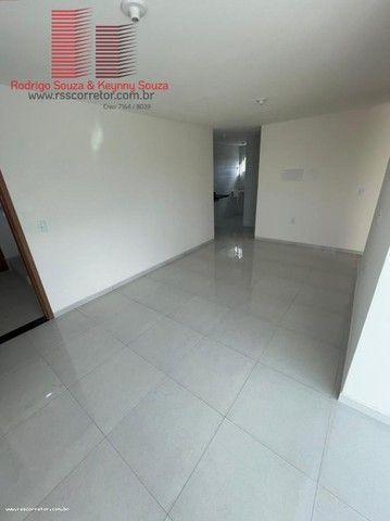 Apartamento para Venda em João Pessoa, Planalto Boa Esperança, 3 dormitórios, 1 suíte, 1 b - Foto 6