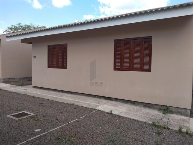 Casa à venda com 2 dormitórios em Pinheiro machado, Santa maria cod:4731114557 - Foto 15