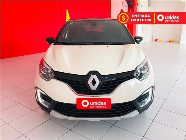 Renault Captur Intense Sce 1.6 Aut. 4p Flex 2020 (Imperdível) - Foto 2