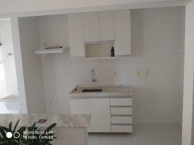 Alugo Apartamento 2 quartos (1 suite) - Foto 2