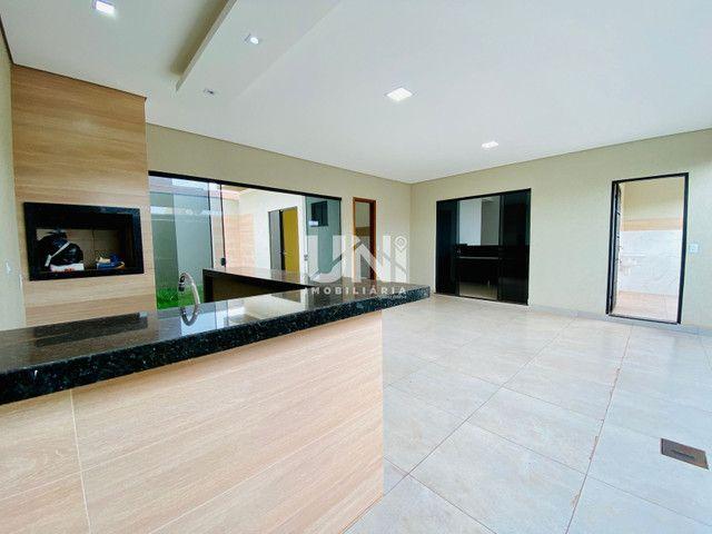 VENDA | Casa, com 3 quartos em Santa Fé, Dourados - Foto 18