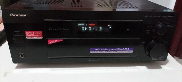 pioneer 5+1 ev sinema sistem