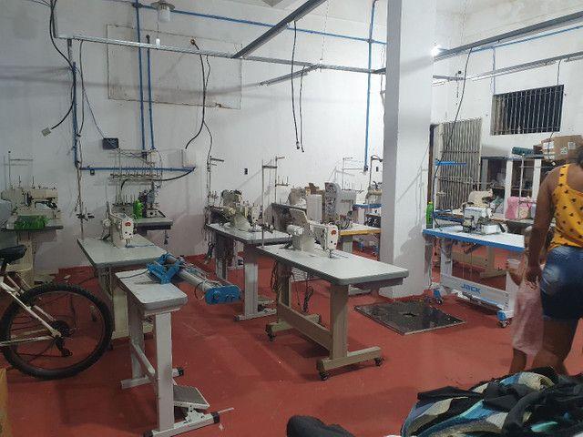 Preciso de costureira  para trabalhar em fábrica