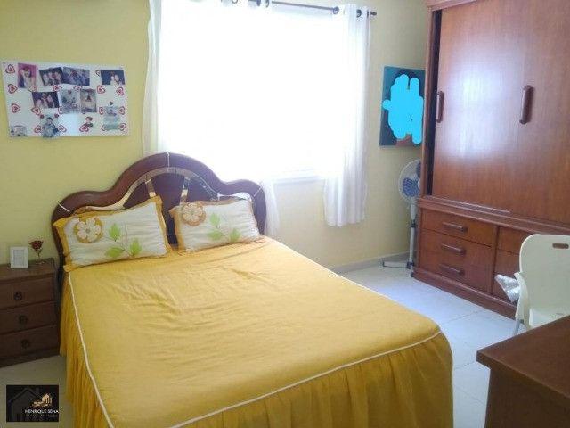 Casa com 02 quartos amplos, closet, piscina e churrasqueira. Bairro Nova São Pedro - Foto 13
