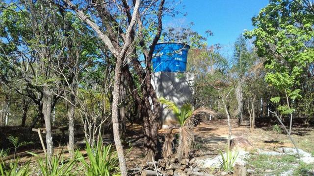 Sitio as margens da MG10 a 1KM do asfalto,depois de Lagoa Santa * WhtsAPp - Foto 9