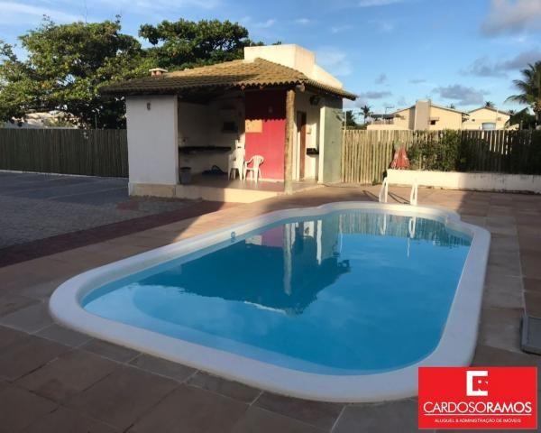 Casa de condomínio à venda com 3 dormitórios em Praia do flamengo, Salvador cod:CA00403 - Foto 14