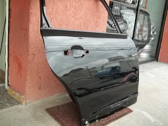 Porta Traseira Direita Citroen C4 Pallas Original - Foto 3