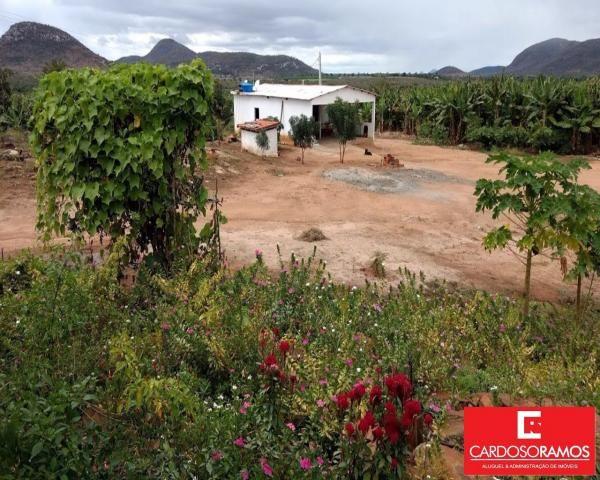 Sítio à venda em Ruy barbosa, Itaberaba cod:FA00004 - Foto 12