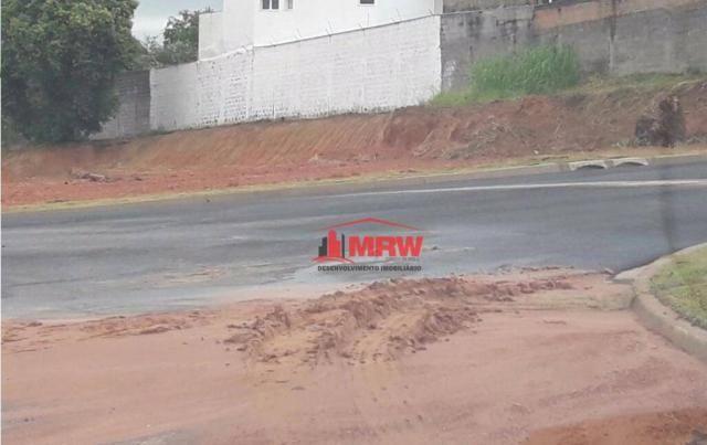 Terreno à venda, 788 m² por r$ 649.402 - condomínio bouganville - sorocaba/sp - Foto 8