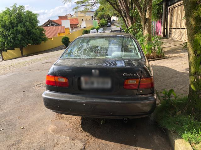 High Quality Vendo Honda Civic EX 95
