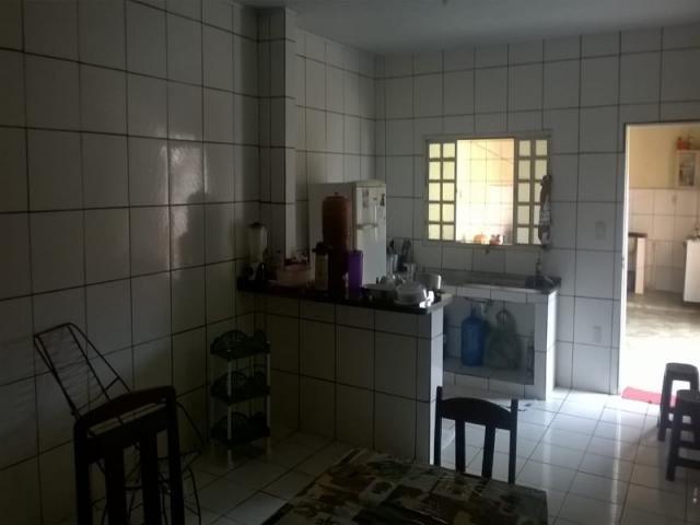 Casa à venda com 3 dormitórios em Cpa ii, Cuiabá cod:CA00121 - Foto 10