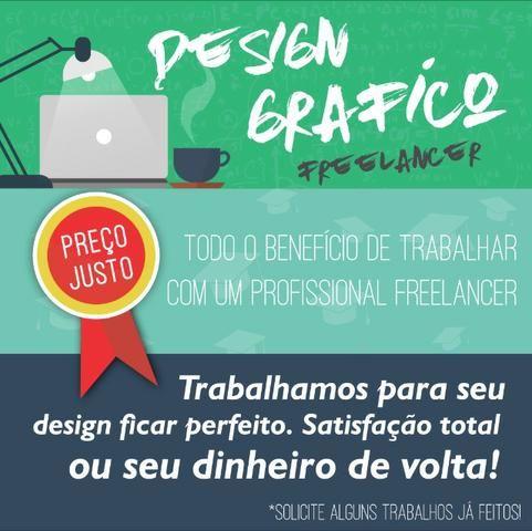 Design Gráfico de Logotipos, Banners, Cartão de Visita