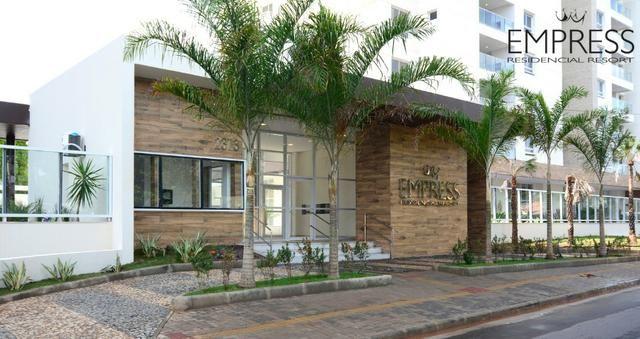 Apartamento no Condomínio Empress Residencial Resort