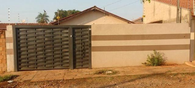 Casa na Vila Bela com amplo quintal - Próx. ao Coophavilla 2