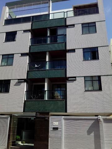Tenho excelente apartamento 02 quartos, suite, var, elev, barato, no Bairro Jd. da Penha