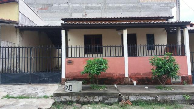 03 Casas em Pindoretama - ce ambas com 02 quartos