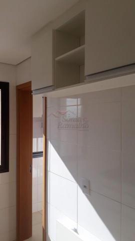 Apartamento à venda com 1 dormitórios em Nova alianca, Ribeirao preto cod:V12872 - Foto 12