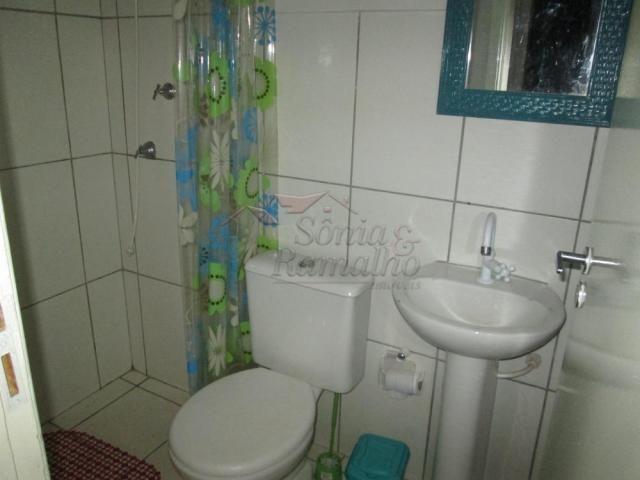 Apartamento para alugar com 2 dormitórios em Sumarezinho, Ribeirao preto cod:L3945 - Foto 12