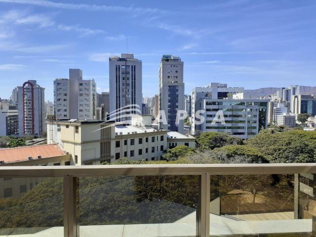 Apartamento para alugar com 2 dormitórios em Barro preto, Belo horizonte cod:29669 - Foto 5