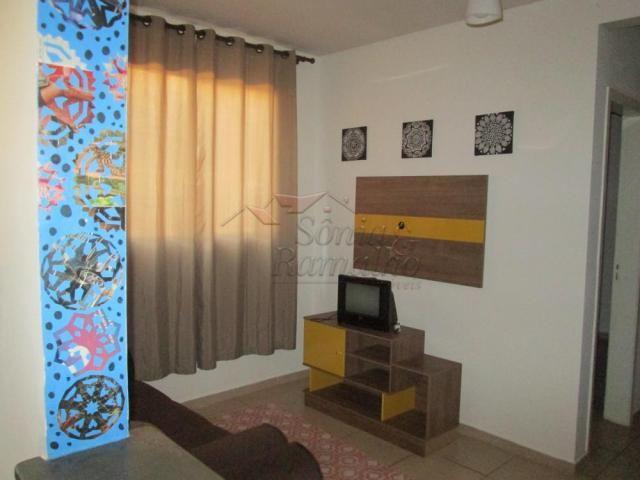Apartamento para alugar com 2 dormitórios em Sumarezinho, Ribeirao preto cod:L3945 - Foto 9