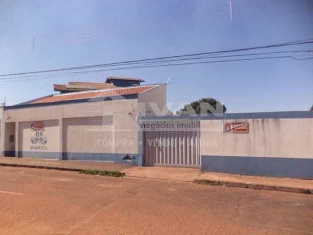 Escritório para alugar em Tibery, Uberlândia cod:712476 - Foto 20