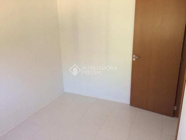 Apartamento para alugar com 2 dormitórios em São luiz, Canela cod:299218 - Foto 10